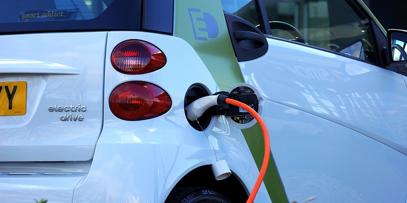 Electric Vehicles: The Benefits to your Business