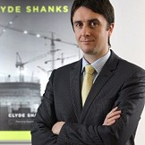 Gavin Rolston, Planning Director, Clyde Shanks