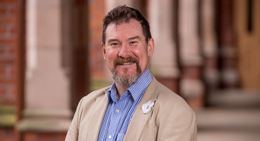 An interview with: Professor John Barry, Queen's University Belfast. 3 things you can do to help tackle climate breakdown
