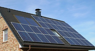 Buying a House with Solar Photovoltaics (PV)? Here's what you need to do.