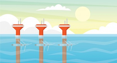 Everything you need to know about Tidal Energy